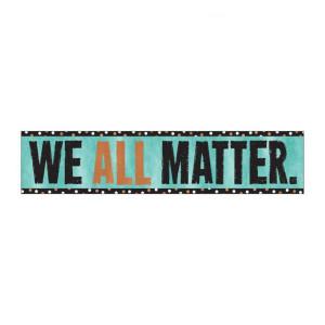 I Heart Metal We All Matter Banner