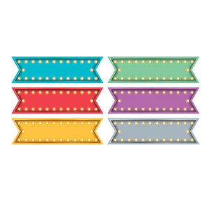 Marquee Labels
