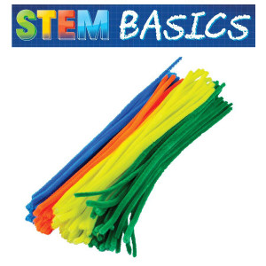 STEM Basics: Pipe Cleaners