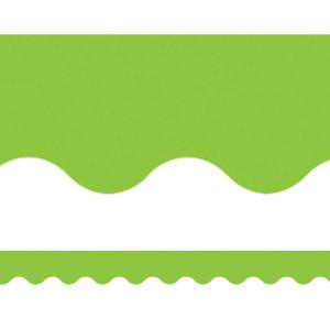 Lime Border