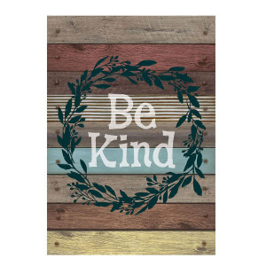 Home Sweet Classroom Be Kind Positive Poster