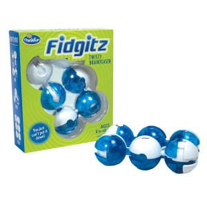 Fidgitz Brainteaser