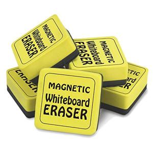 Student Magnetic Whiteboard Eraser-12