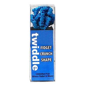 Twiddle- Blue