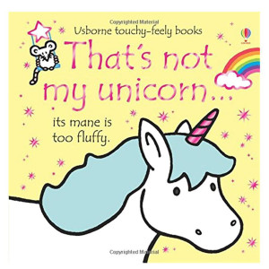 That's Not My Unicorn Book