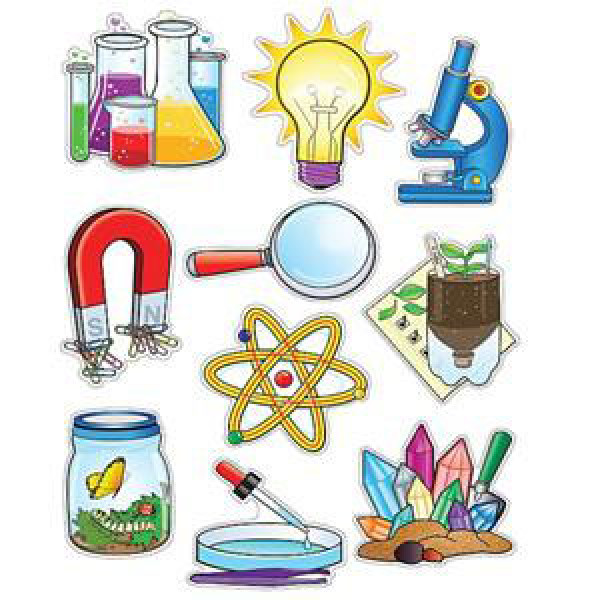 Science Cut-Outs
