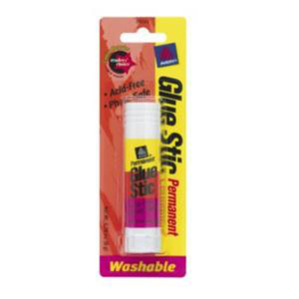 Small Washable Glue Stic