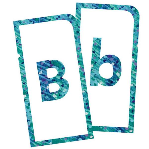 World of Eric Carle ABCs Flash Cards