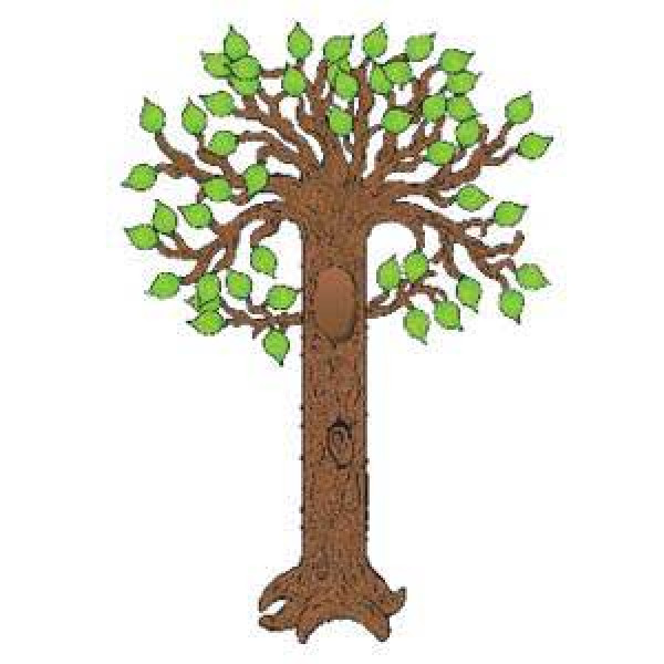 Big Tree Bulletin Board