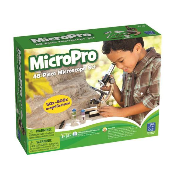 MicroPro Microscope