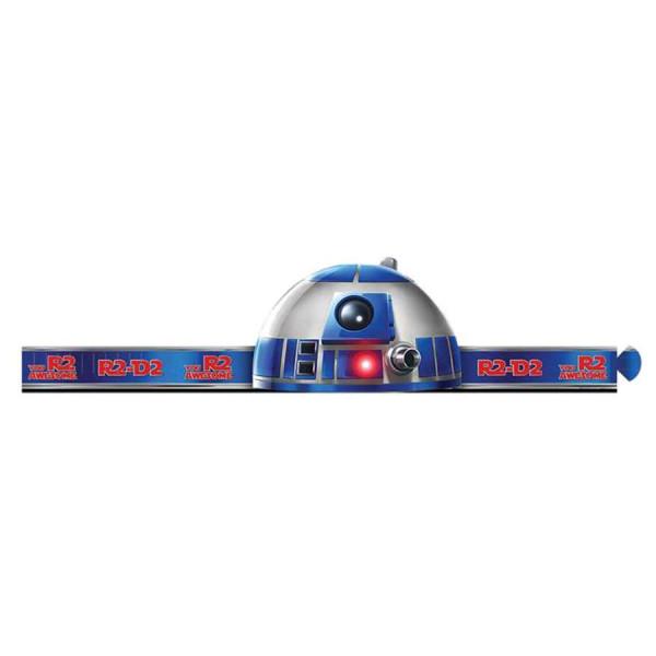 Star Wars R2-D2 Wearable Hats