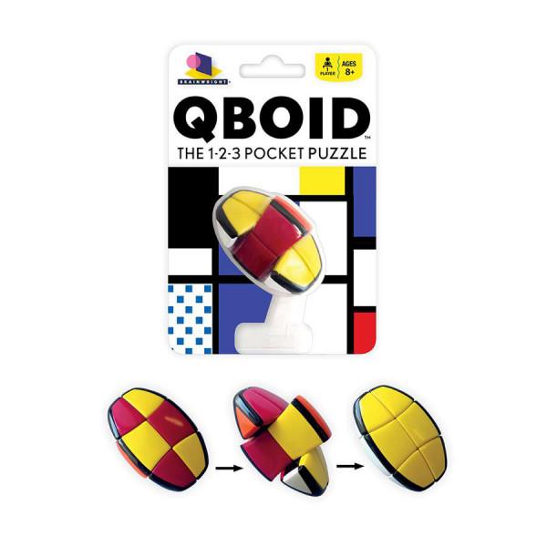 Qboid Game