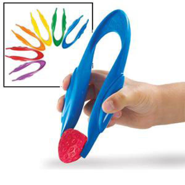 Easy Grip Tweezers