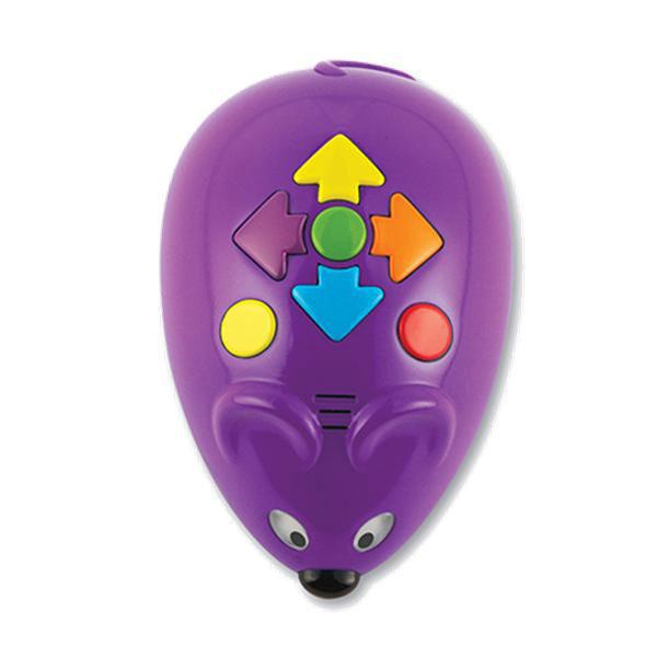 STEM Code & Go Programmable Robot Mouse