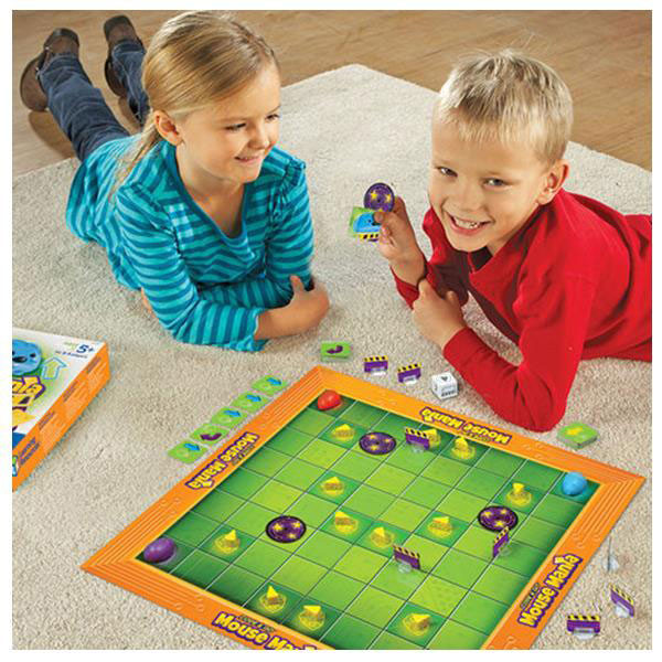 Code & Go Mouse Mania Board Game