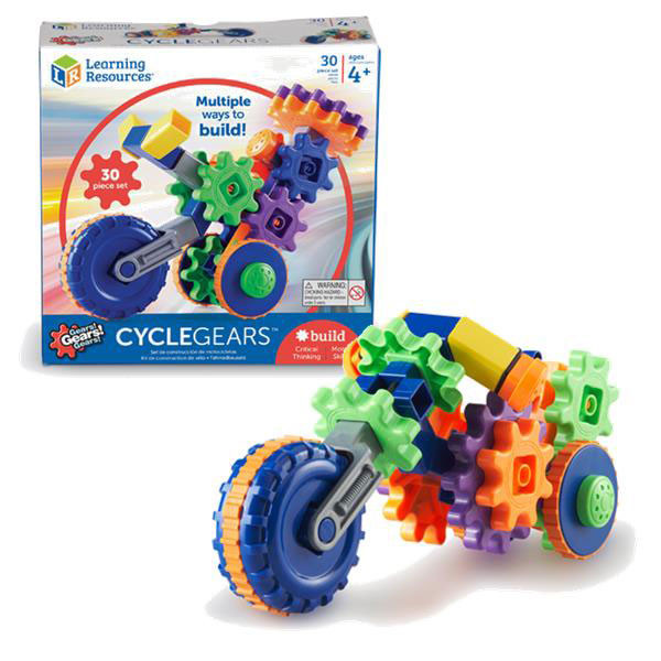 Cyclegears Gears Intro Set