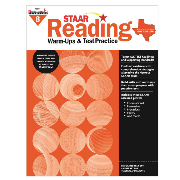 Study guide for sixth grade staar array staar reading warm ups u0026 test practice grade 8 rh teachers tools fandeluxe Image collections
