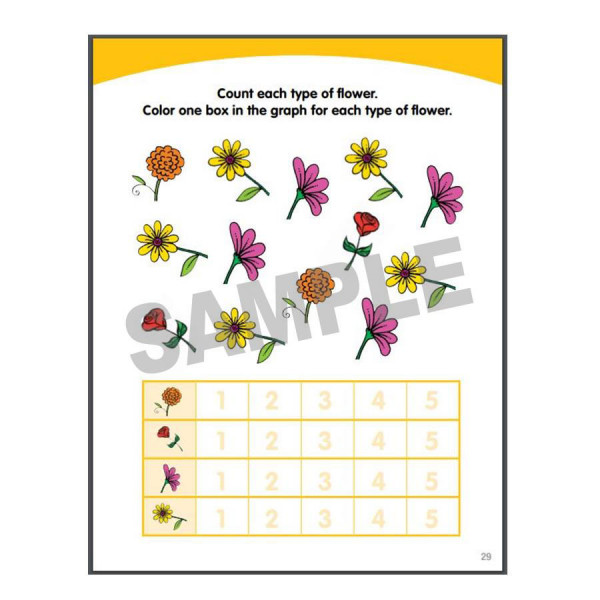 Little Skill Seekers: Basic Concepts Workbook