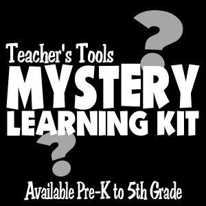 *Mystery Learning Kit