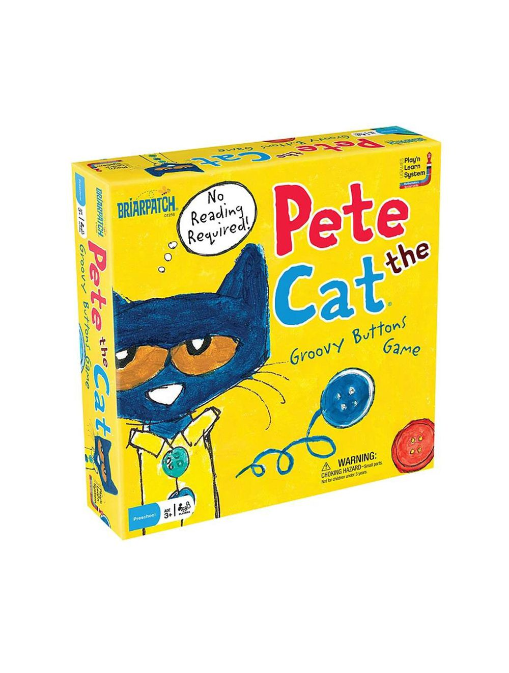 Pete The Cat I Love My White Shoes Game