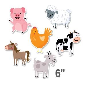 Farm Friends 6