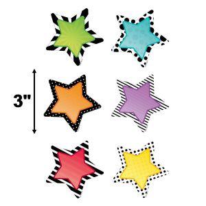 Bold & Bright Stars 3