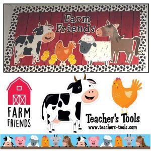 *Farm Friends Bulletin Board
