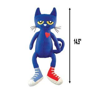 Pete the Cat Plush 14.5