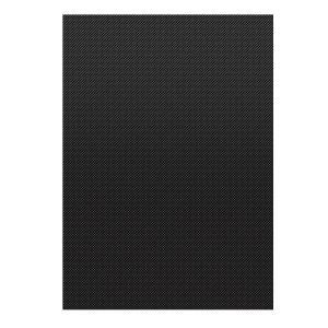 Black Better Than Paper Bulletin Board Roll-48