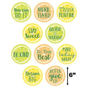 Lemon Zest Positive Sayings 6