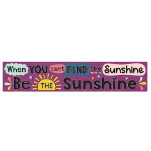 Oh Happy Day Sunshine Banner