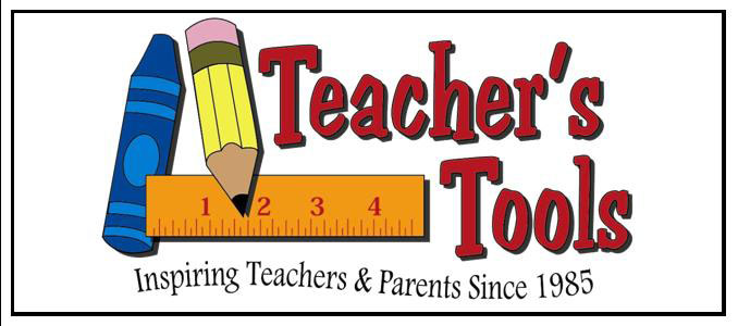 Teacher's Tools Logo