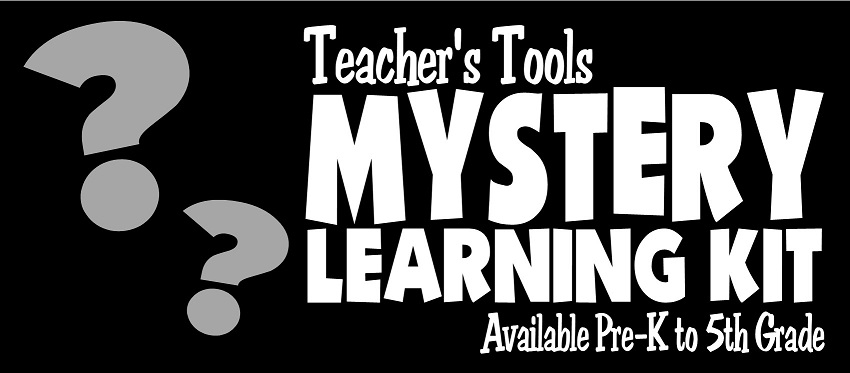 Mystery Learning Kits