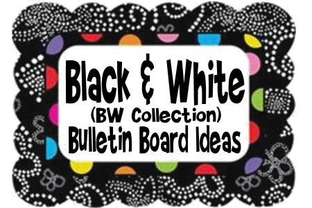 BW Collection Bulletin Board