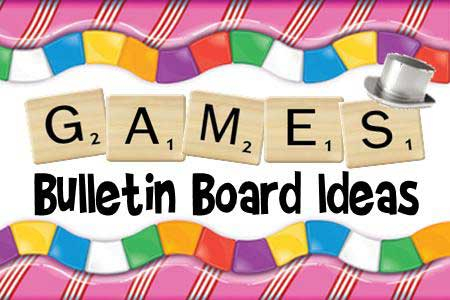 Games Bulletin Board